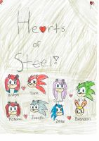 Hearts of Steel cover by Mecca12