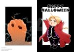 Happy halloween by CristianoReina