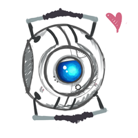 Wheatley by Apolloette