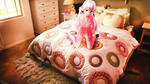 Pretty room by RiStarr