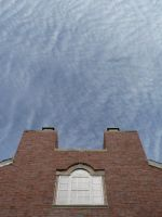 Look to the Sky by AgentIrons