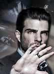 Special Edit: Zachary Quinto Misc. 1 by blackmasque99