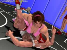 Wrestling Story Preview 3 by SteeleBlazer84