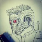 Starlord by aRT2MS