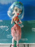 Ms. Yelps by IllegalSympathy