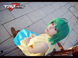 MACROSS F : Star Date by berylrion