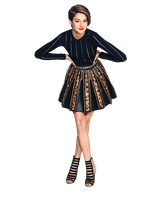 Shailene Woodley Png by ZkResources