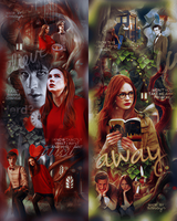 'Doctor Who' Project by lesyastaff