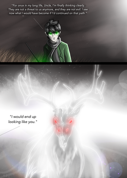 RotG: SHIFT (pg 222) by LivingAliveCreator