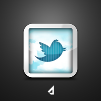Twitter for iOS by StreamingPixels