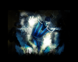 Wallpaper SubZero by ROH2X