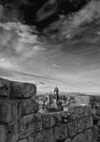 York Skyline by davepphotographer