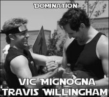 Travis and Vic ID by FMA-VT-Domination