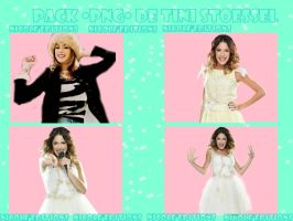 Pack PNG  Tini Stoessel By Nicole'Editions by NikiRodriguez