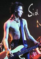 Sid Sex Pistols Avatar by sexylove555