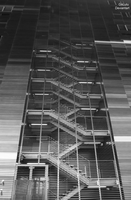 Just (city hall) stairs by GoLulu