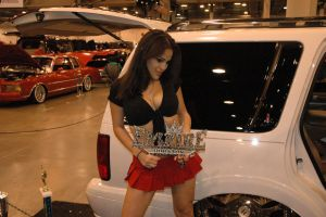 Lowrider girl19 by boomboom316