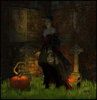 This is Halloween by Everild-Wolfden