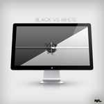 Black Vs White by Kyo616