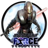 Star Wars The Force Unleashed by kraytos