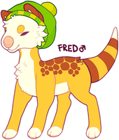 FRED REF. by RRRAI
