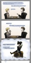 Sherlock's dream job by Star-Jem