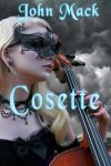 SOLD - Cosette eBook Cover by LucMac1