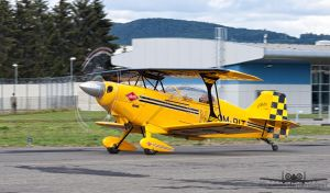 Aviat Pitts S-2C Special OM-PIT by Thunderbolt120