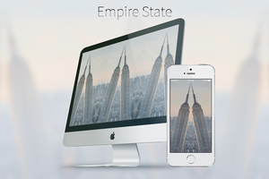 Empire State by filipbaotic