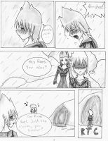 Axel Gets Sick- page 3 by AshAngel899