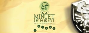 Minuet of Forest by Dame-YoshiYoshi