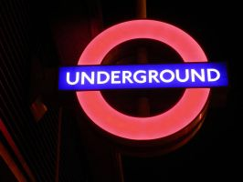 Underground by ggeudraco