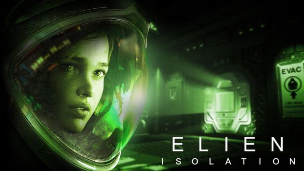 ELIEN - Isolation by The10thProtocol