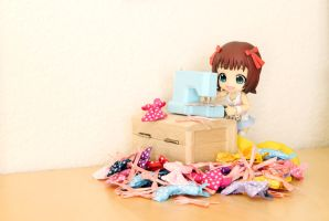 Haruka's Ribbons Explained by animagic4u