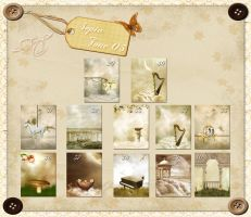 Backgrounds  Sepia  03 by flaviacabral