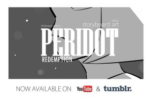 Steven Universe Peridot's Redemption Video IS OUT by AbbitraryLabby