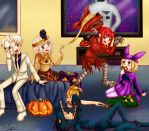 Halloween 2015 by Nyegatron