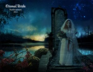 Eternal Bride by StarfireArizona