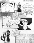 026: Afro-san Has A Name? by GoaliGrlTilDeath