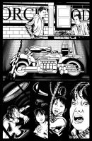 "Torchwood ""JETSAM"" Pg-5 by BrianAW"