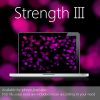 strength III by desires12