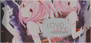 Love Light- Out by KagamineShanita