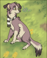 AprilShowers Bring MayFlowers by Captain-Squeak