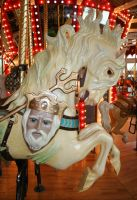 Great Plains Carousel 59 by Falln-Stock