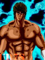 Kenshiro  by UD7S