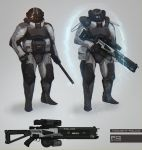 Thought police concept by ProxyGreen