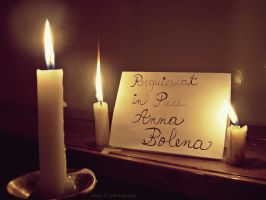 Requiescat In Pace Anna Bolena by moon-of-ishtar