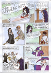 My Immortal chapter 11 part 1 by ChazieBaka
