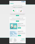 Emotion - Responsive Email Template by lordthemes