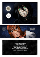 A Tear in the Ocean - CHAPTER 1 - 14 by ElyonBlackStar